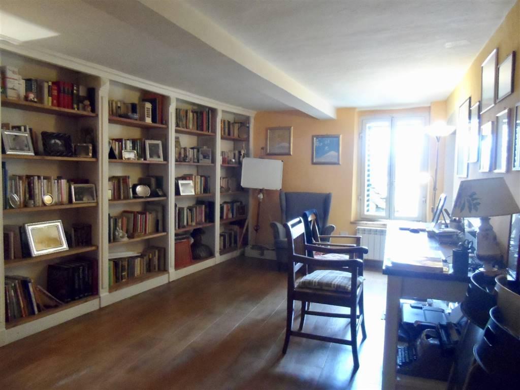 studio o salotto