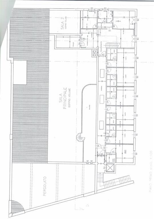 piano primo appartamento + camere