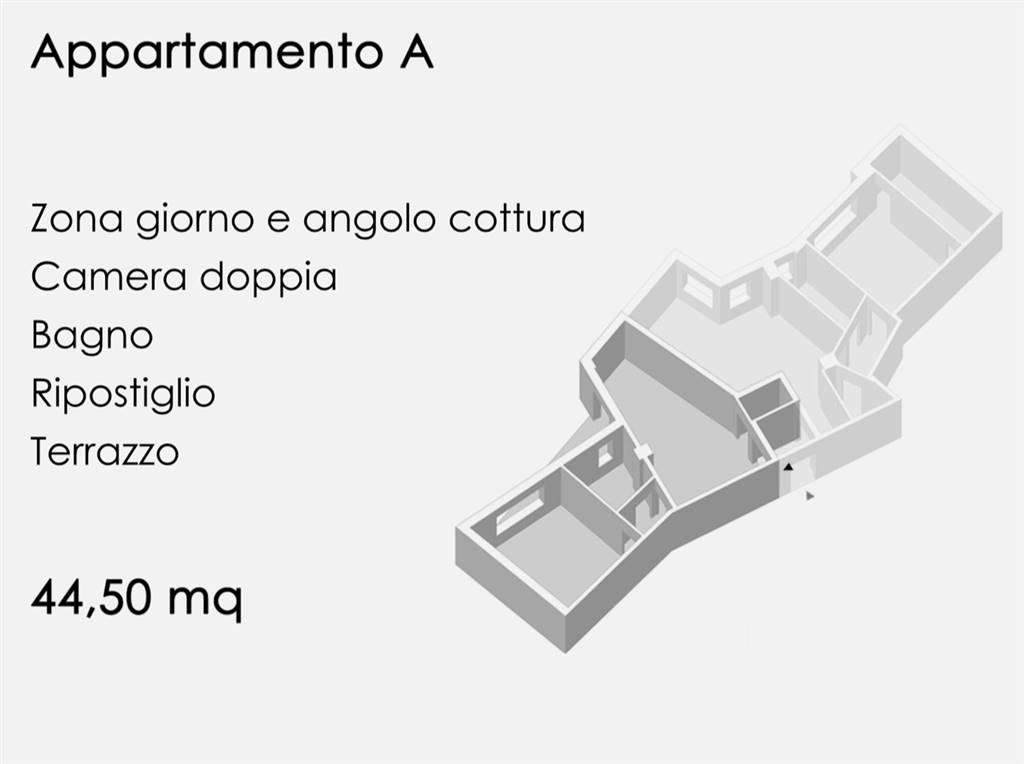 planimetria A