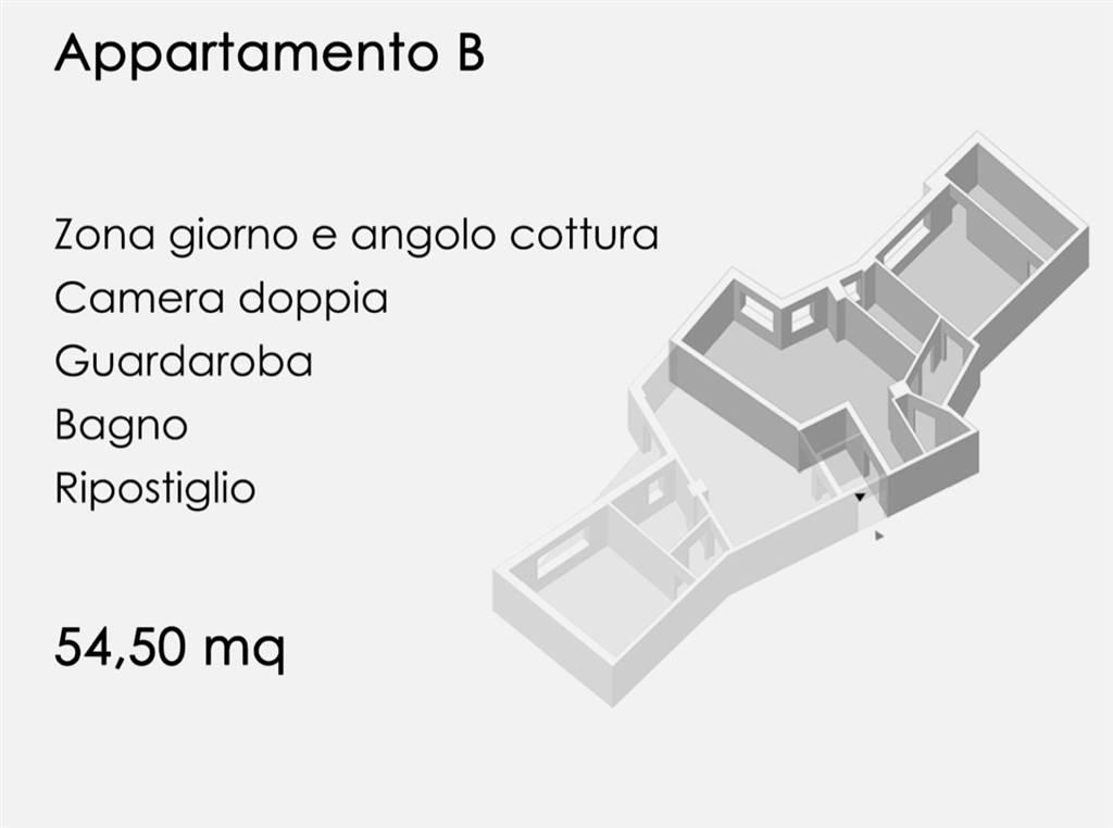 planimetria B