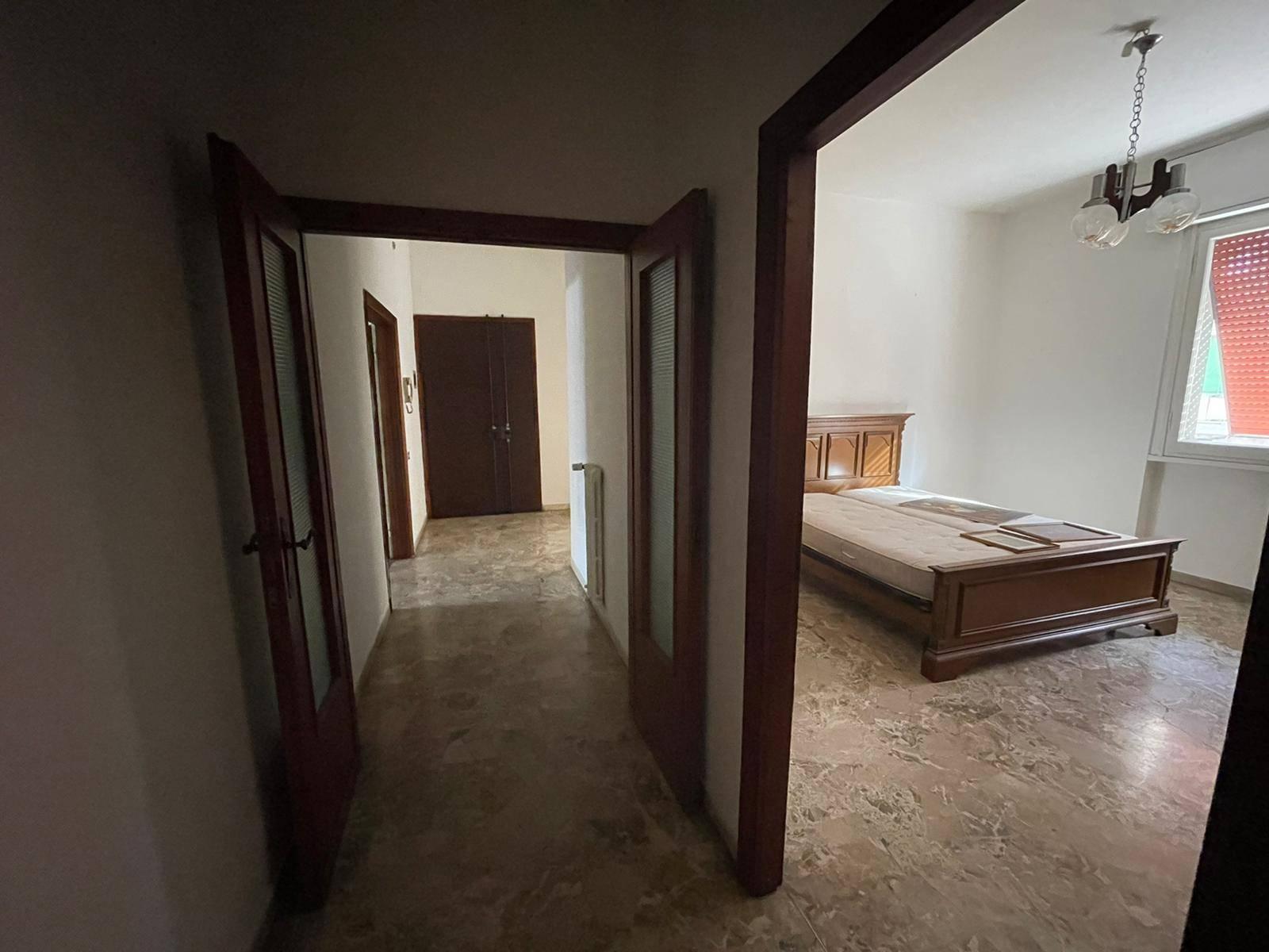 camera e ingresso