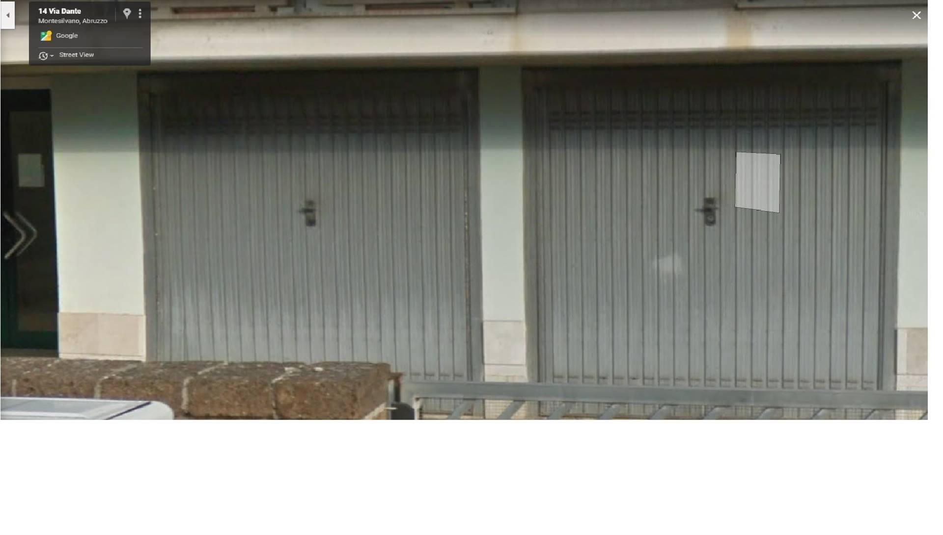 Garage / Posto autoaMONTESILVANO