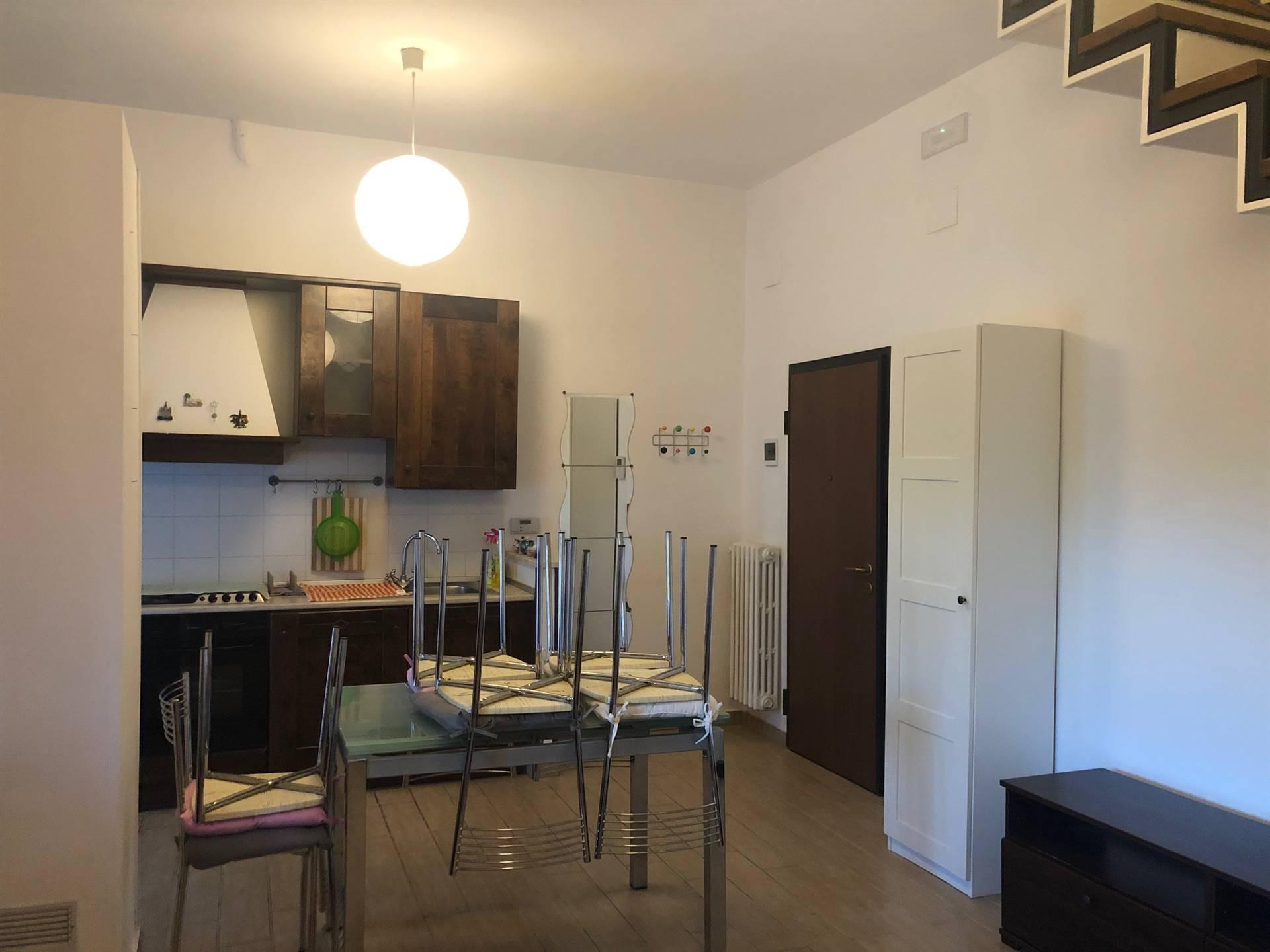 Appartamento a SAN GIOVANNI TEATINO