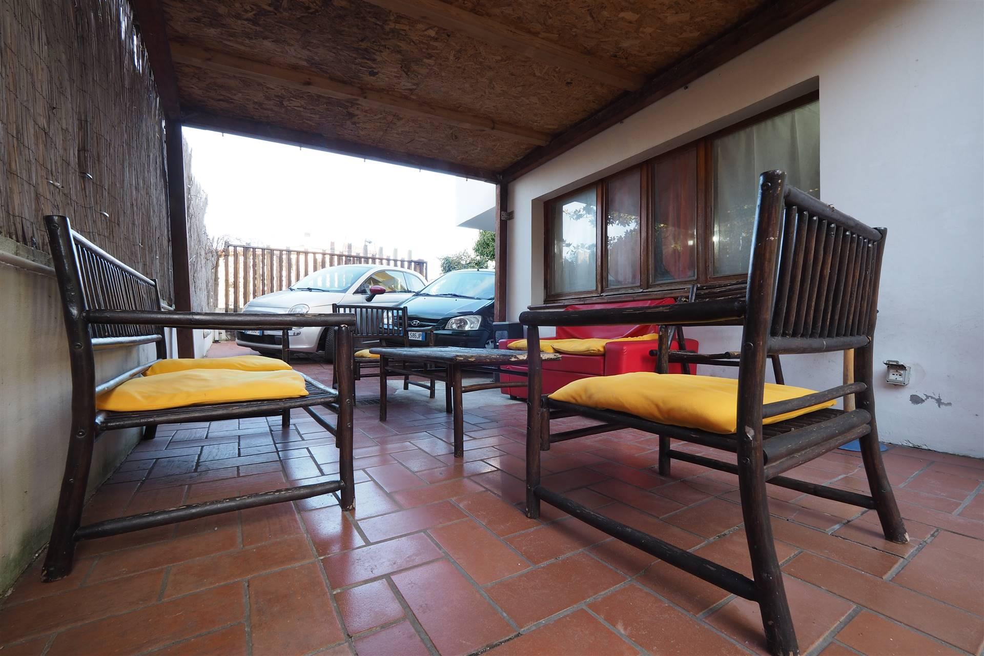Villa bifamiliareaPESCARA