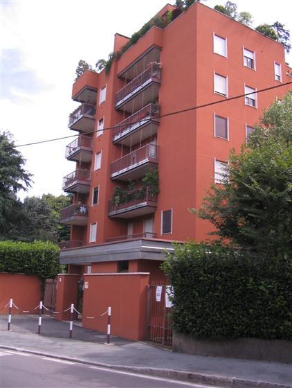 Appartamento in affitto a Saronno, 1 locali, zona Località: RESIDENZIALE, prezzo € 450   PortaleAgenzieImmobiliari.it