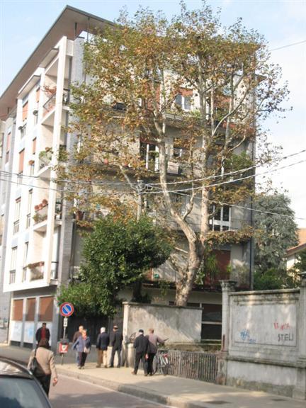 Appartamento in affitto a Saronno, 3 locali, zona ro, prezzo € 900   PortaleAgenzieImmobiliari.it