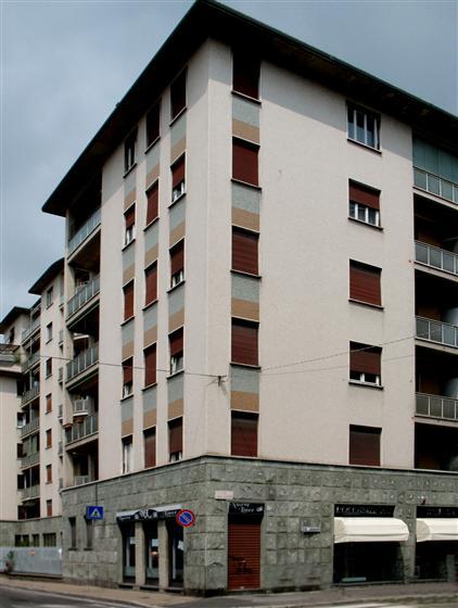 Appartamento in vendita a Saronno, 3 locali, zona ro, prezzo € 170.000   PortaleAgenzieImmobiliari.it
