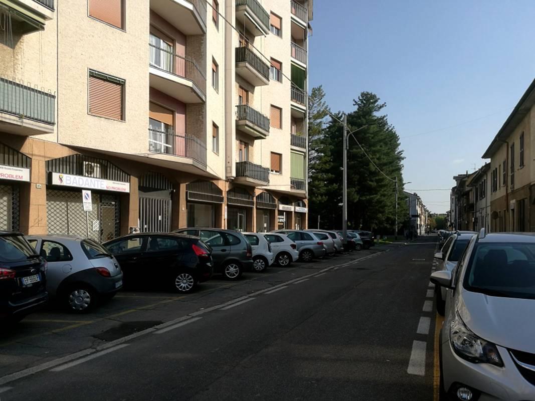 Vista urbana