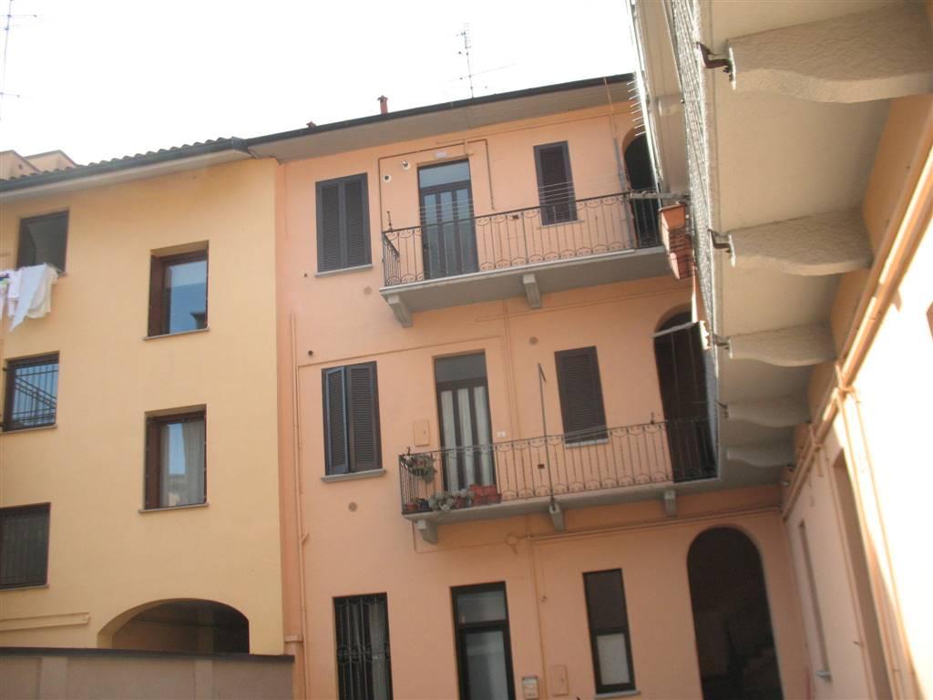 Appartamento in affitto a Saronno, 2 locali, zona ro, prezzo € 550 | PortaleAgenzieImmobiliari.it