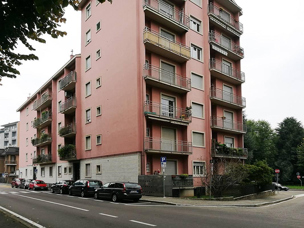 Appartamento in vendita a Saronno, 2 locali, zona lpi, prezzo € 95.000   PortaleAgenzieImmobiliari.it