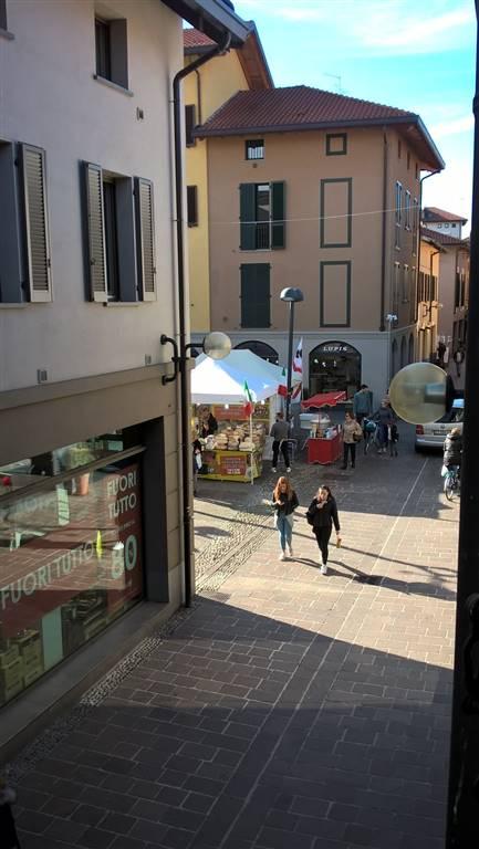 Ufficio / Studio in affitto a Saronno, 2 locali, zona ro, prezzo € 450   PortaleAgenzieImmobiliari.it