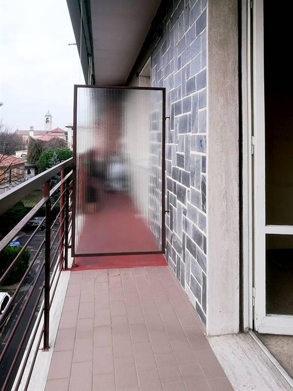 Balcone camera