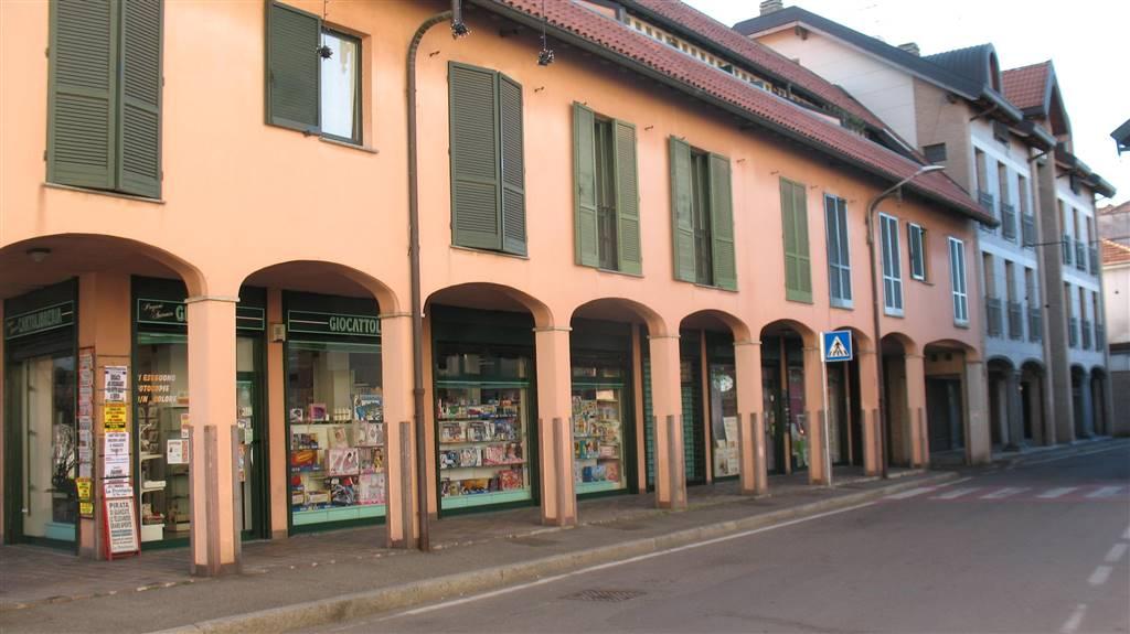 Appartamento in affitto a Uboldo, 3 locali, prezzo € 500   PortaleAgenzieImmobiliari.it