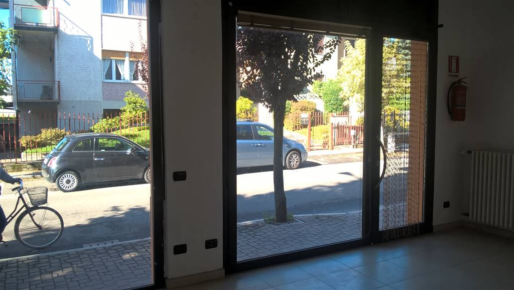 Interno vetrina