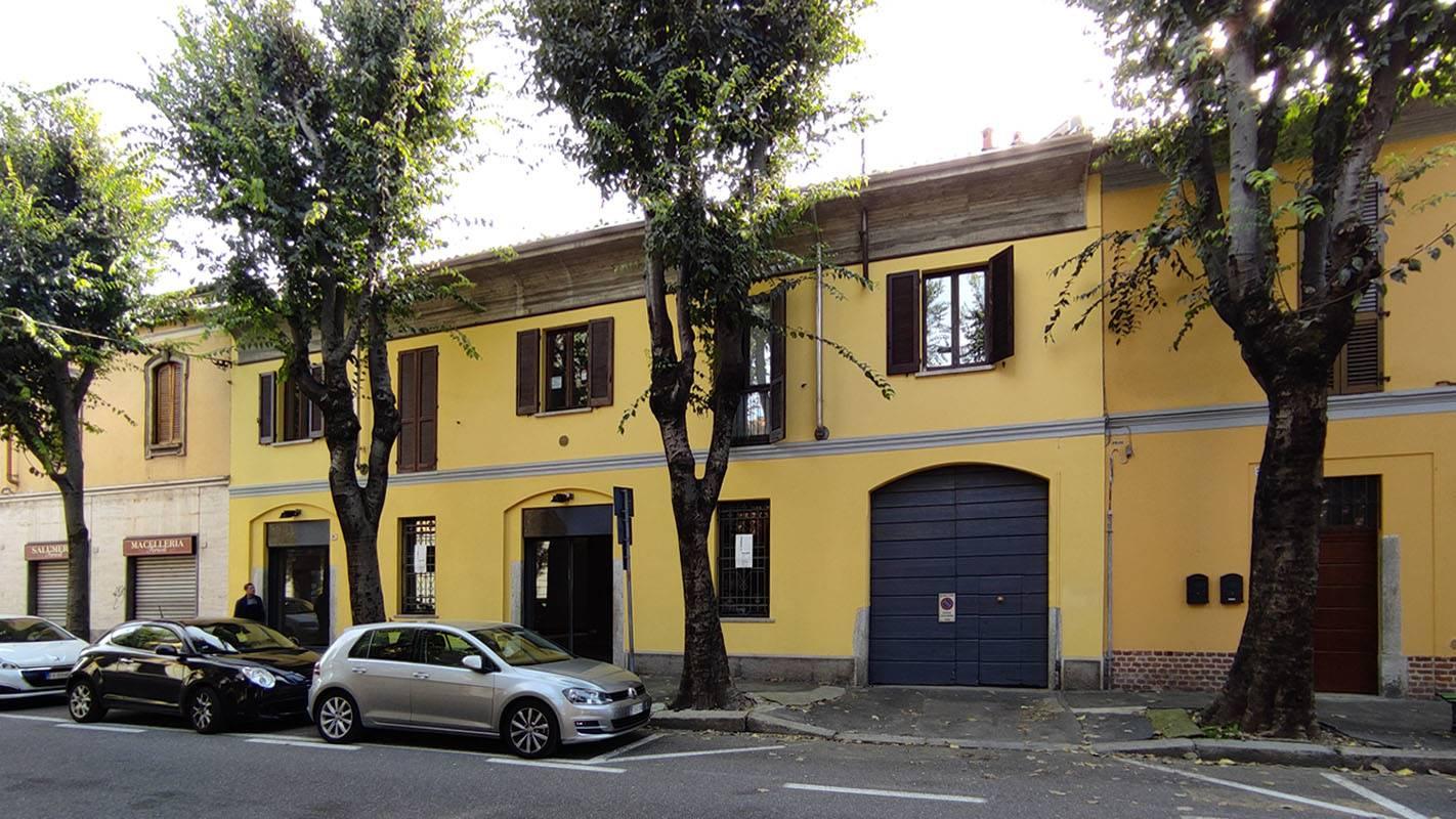 Negozio / Locale in vendita a Saronno, 1 locali, zona ro, prezzo € 230.000   PortaleAgenzieImmobiliari.it