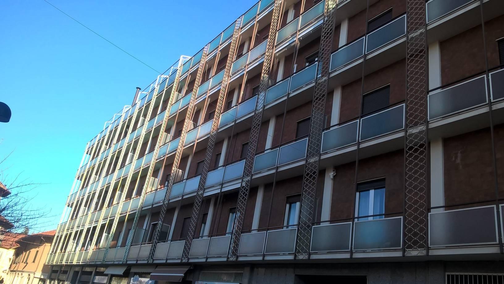 Negozio / Locale in vendita a Saronno, 1 locali, zona ro, prezzo € 95.000   PortaleAgenzieImmobiliari.it