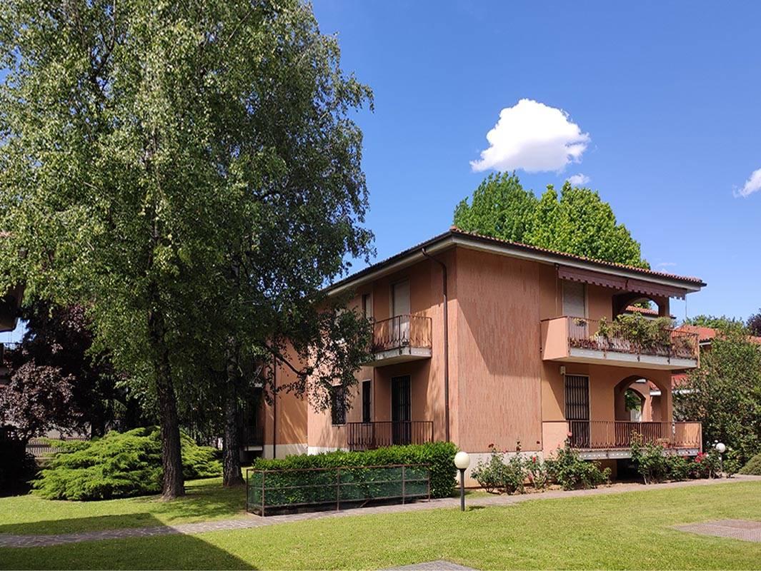 Appartamento in vendita a Saronno, 2 locali, zona lpi, prezzo € 168.000 | PortaleAgenzieImmobiliari.it