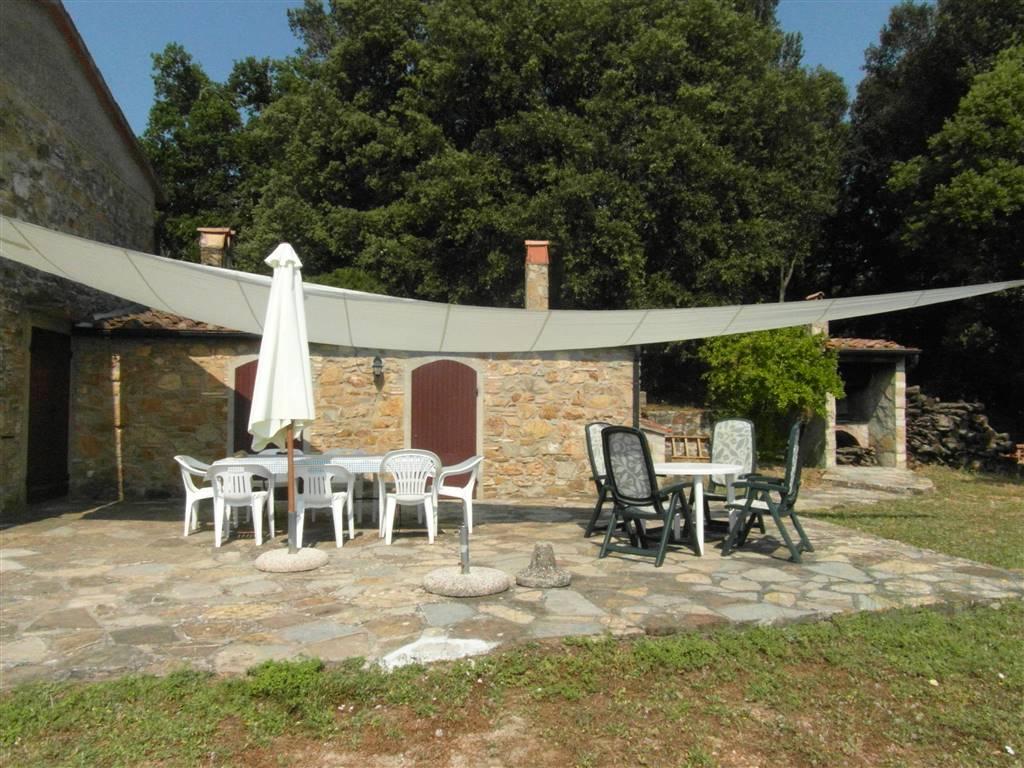 Affitto casa singola monteverdi marittimo sassetta for Contratto affitto casa