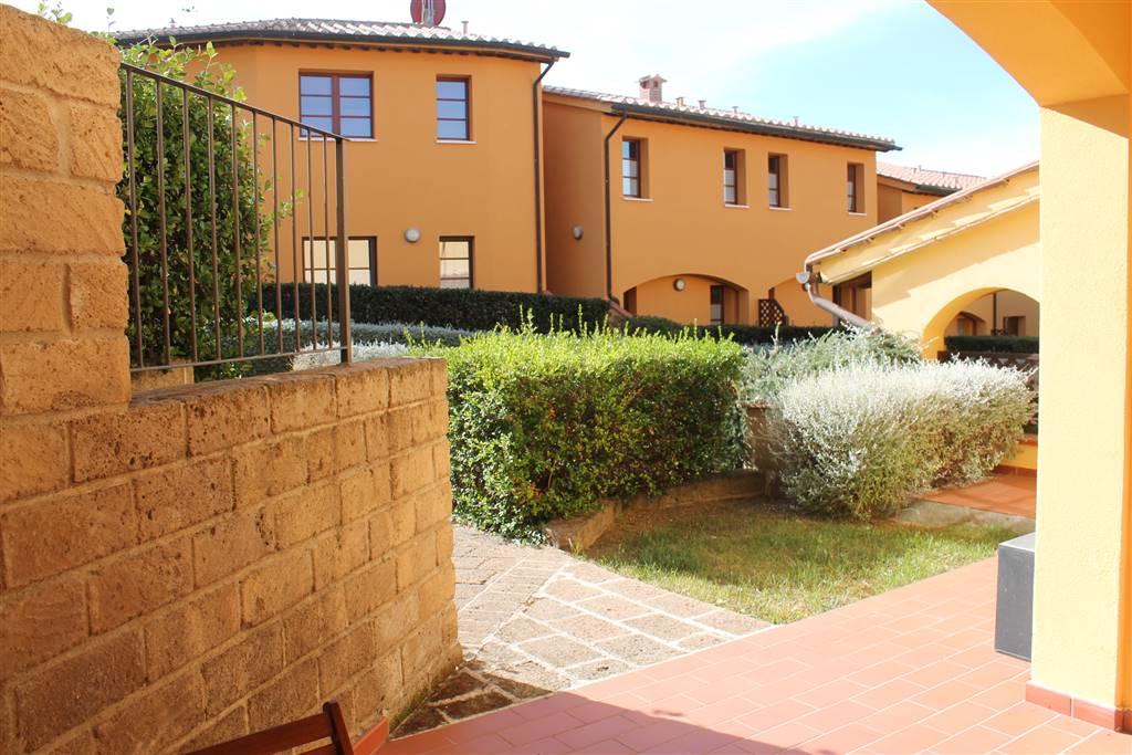 esterno Borgo etrusco