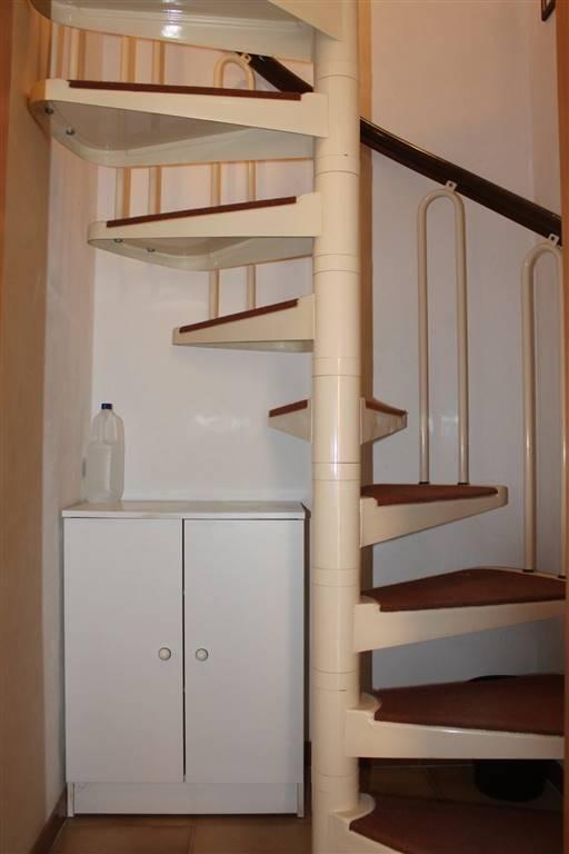 scala per piano superiore