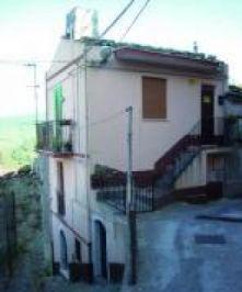 Casa singola a UCRIA