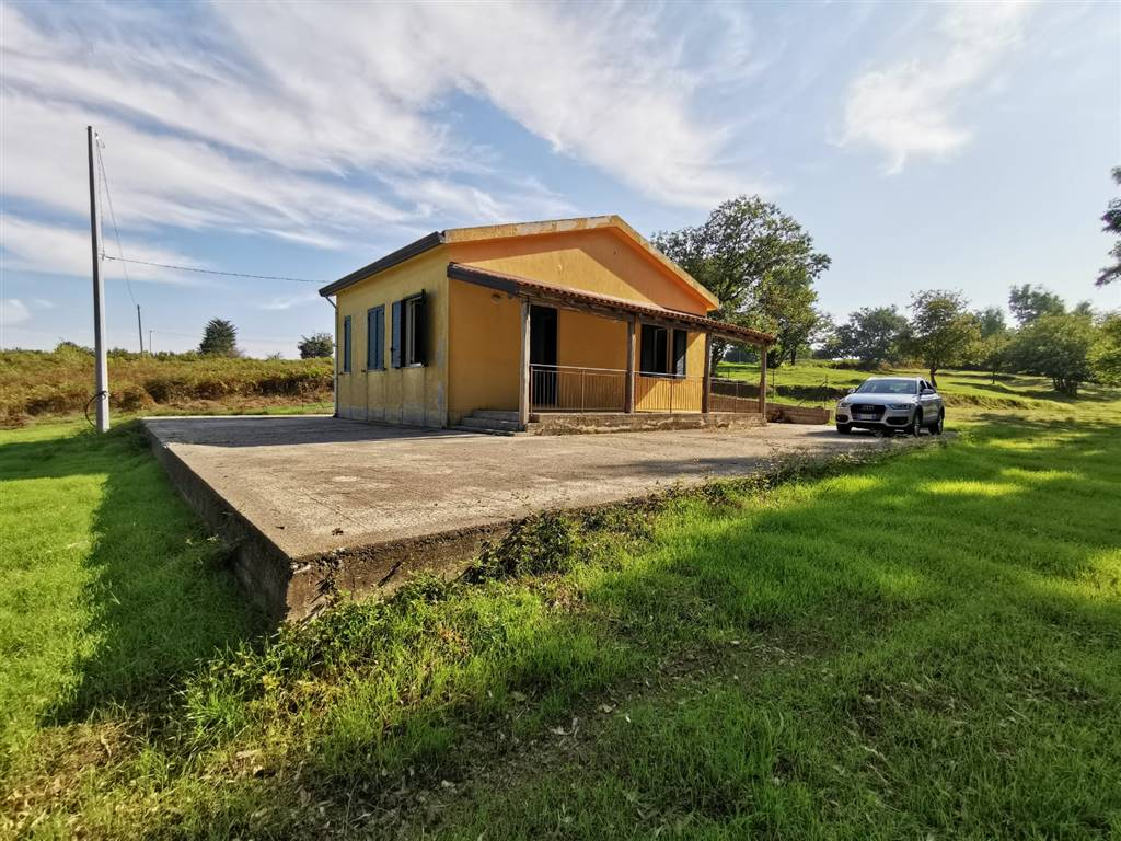 Detached house in FICARRA