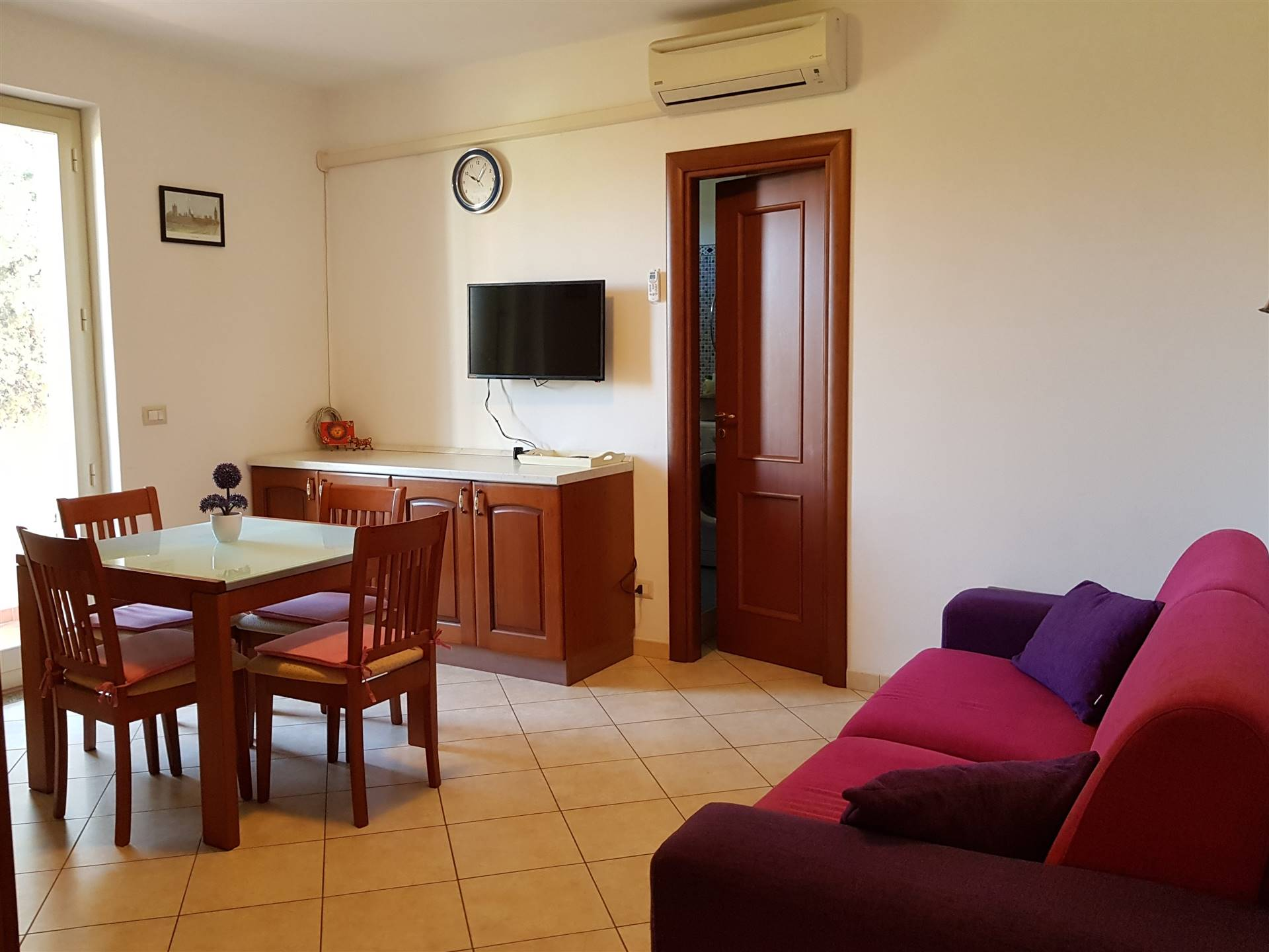 Apartment in CAPO D'ORLANDO