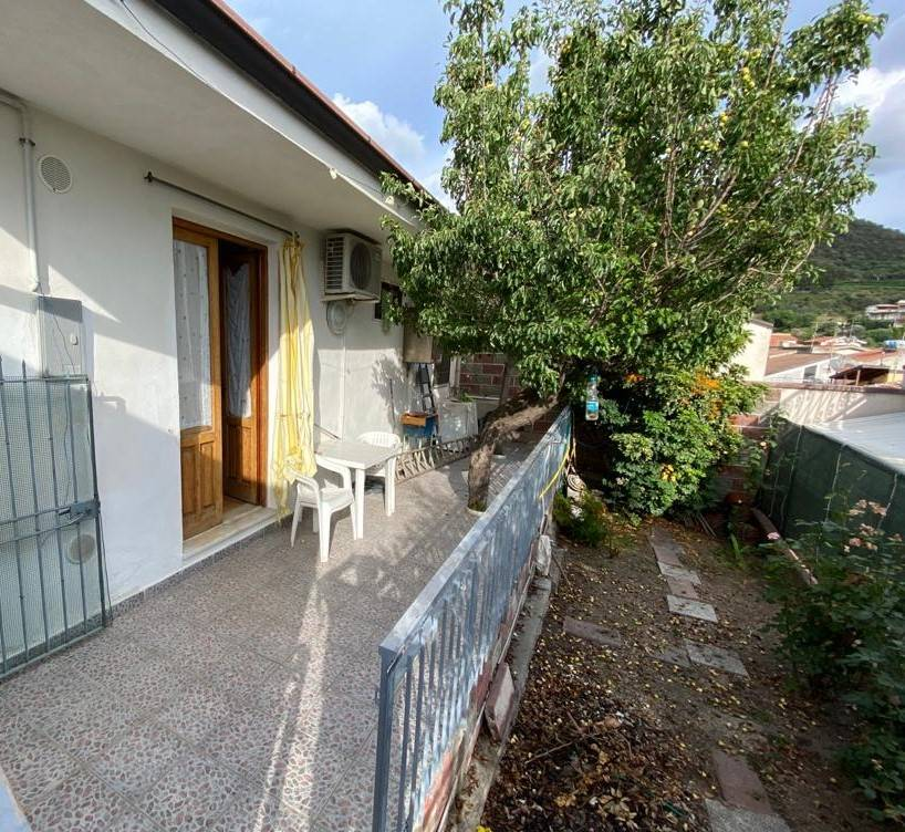 Detached house in CAPO D'ORLANDO