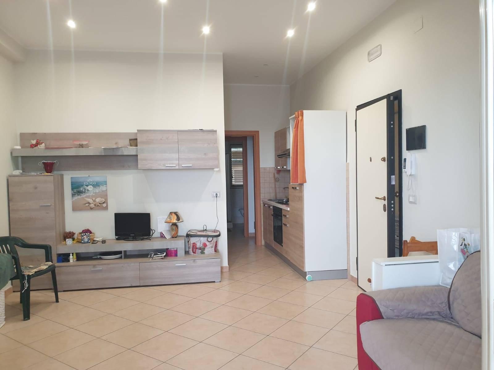 AppartamentoaCAPO D'ORLANDO