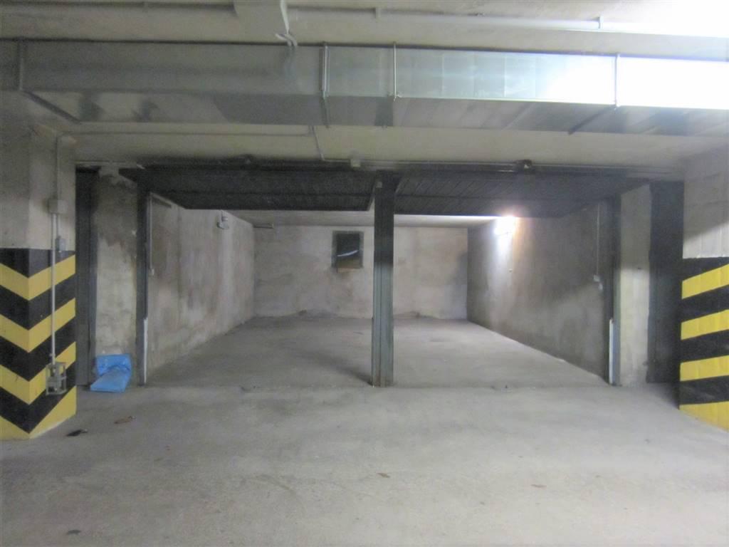 Box / Garage in affitto a Verona, 1 locali, zona Borgo Trento, prezzo € 220 | PortaleAgenzieImmobiliari.it