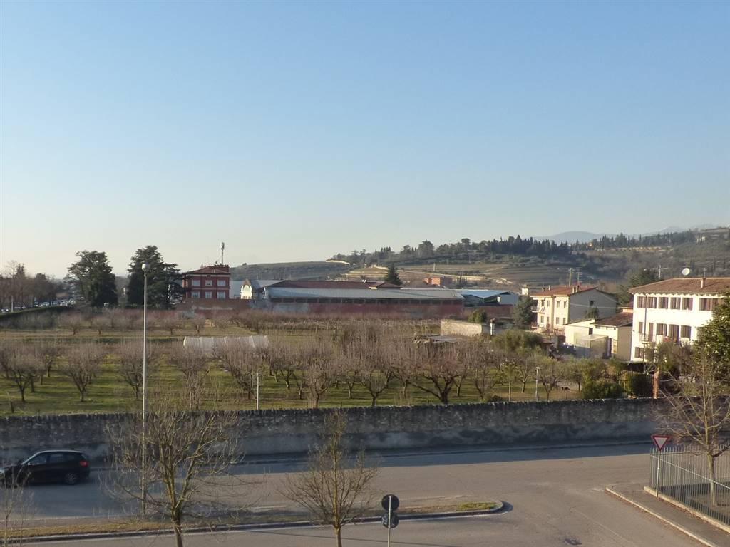 Panorama ovest
