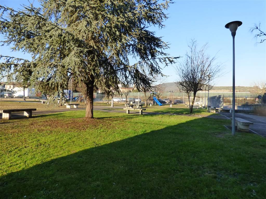 Parco giochi condominiale