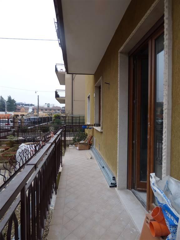 Appartamento in affitto a Verona, 2 locali, zona Quinzano - Pindemonte - Ponte Crencano - Valdonega - Avesa, prezzo € 700 | PortaleAgenzieImmobiliari.it
