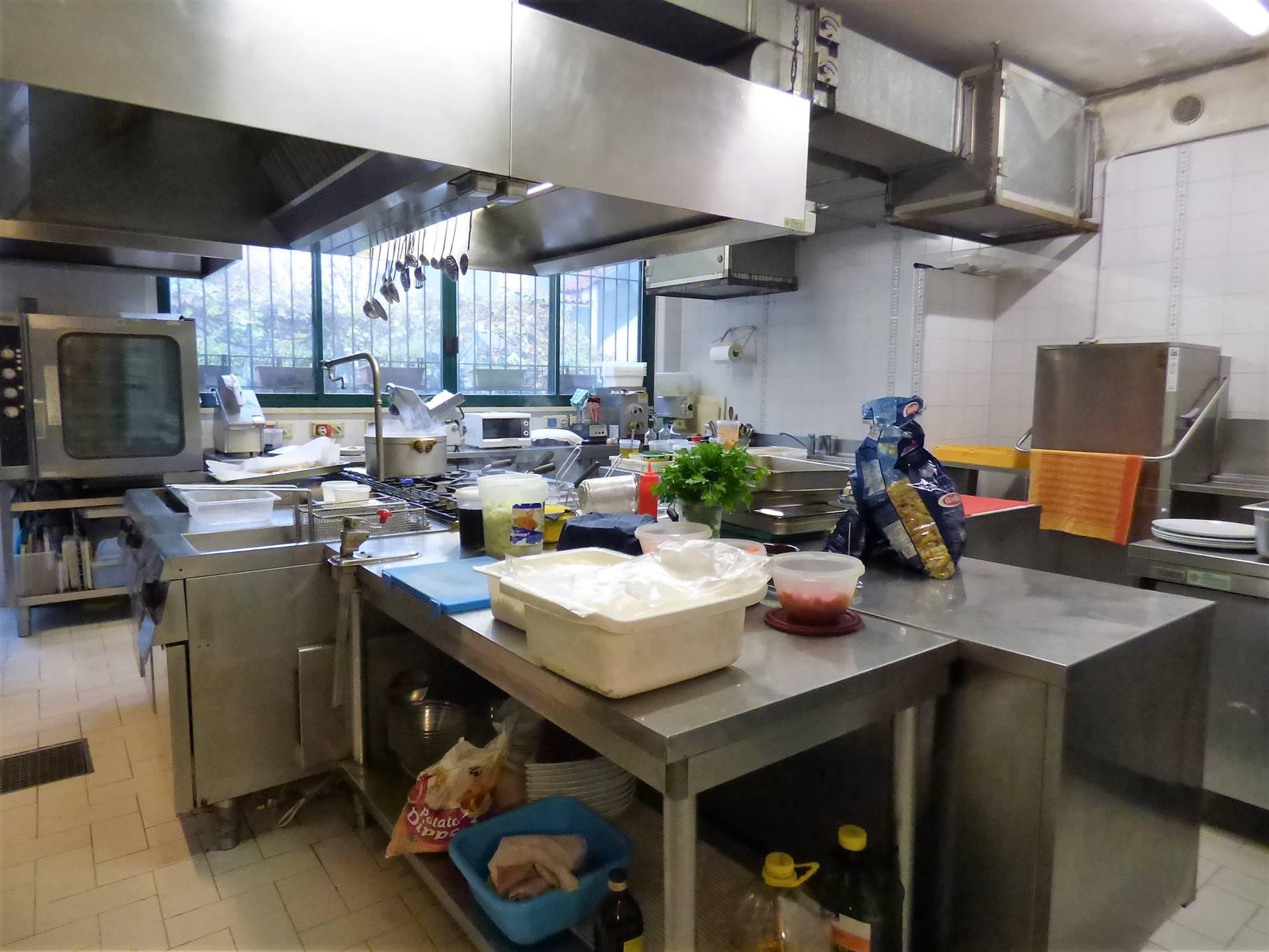 Salone 4 cucina