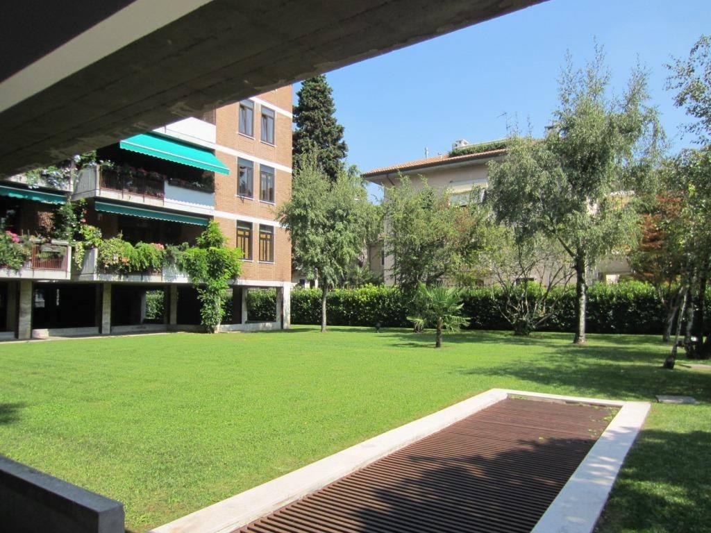 Verde condominiale
