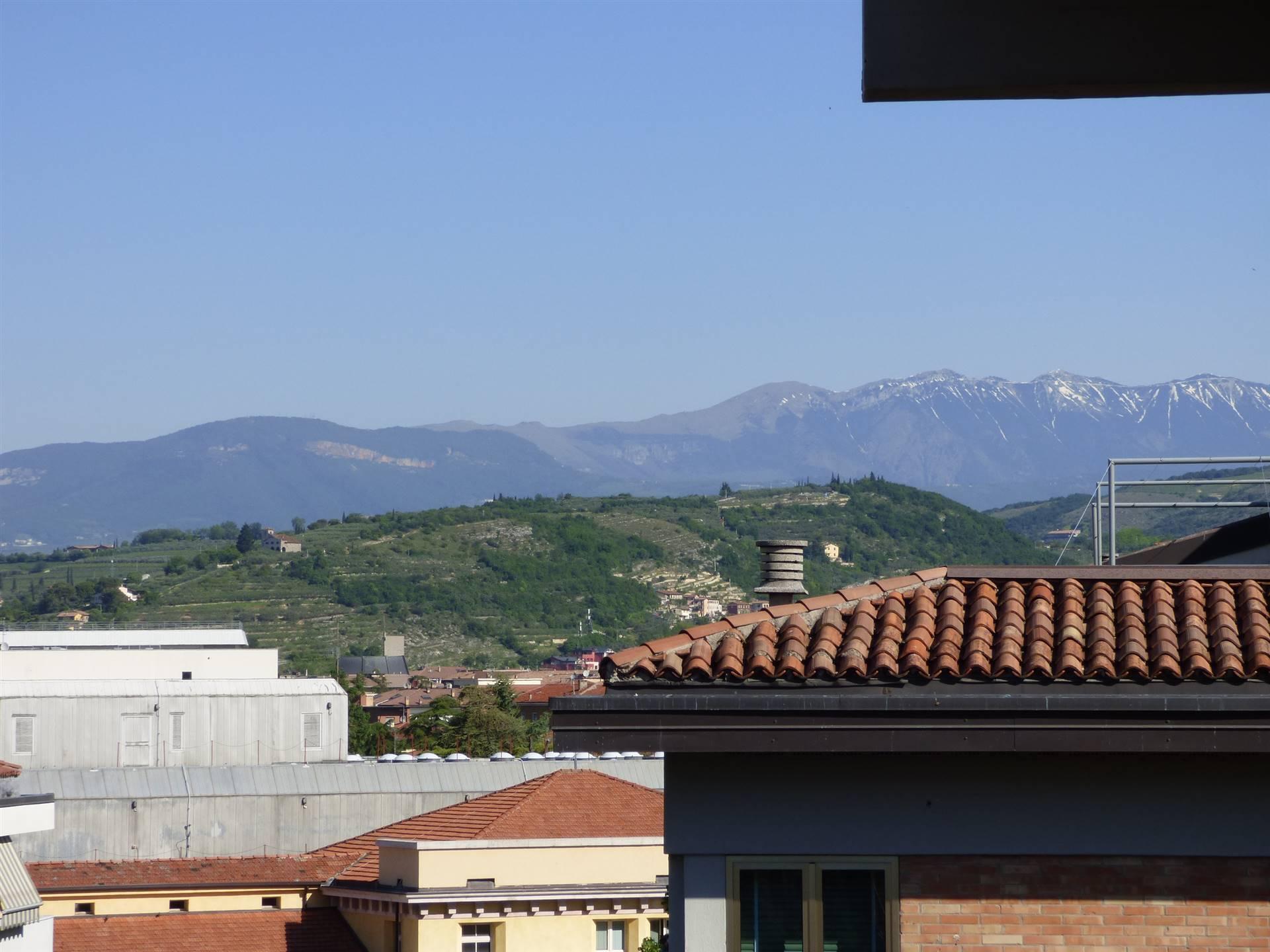 Appartamento in affitto a Verona, 8 locali, zona Zona: 3 . Borgo Trento, prezzo € 1.650   CambioCasa.it