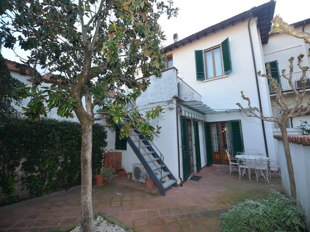 ImmobiliFirenze - Villino, Sesto Fiorentino