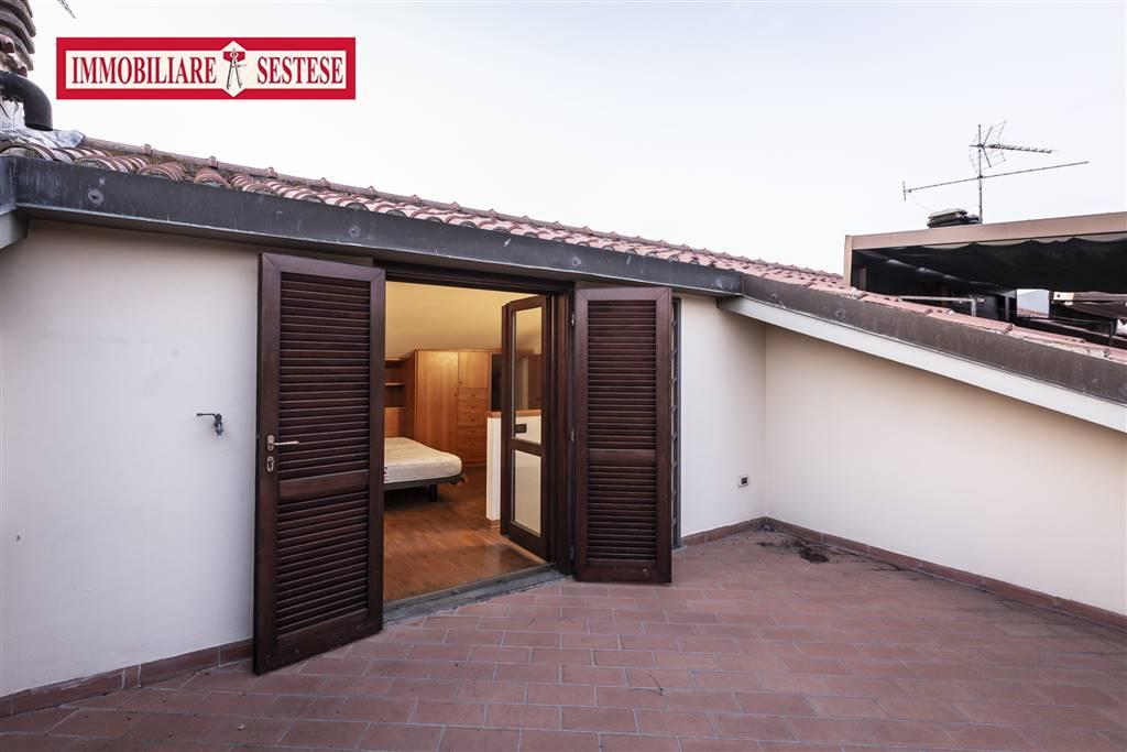 Appartamento In Vendita A Sesto Fiorentino Zona Ariosto Firenze Rif 1925