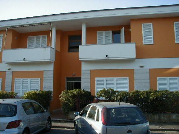 Appartamento in affitto a Rosignano Marittimo, 3 locali, zona Zona: Castiglioncello, prezzo € 1 | CambioCasa.it