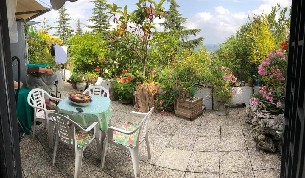 Trilocale, Loiano