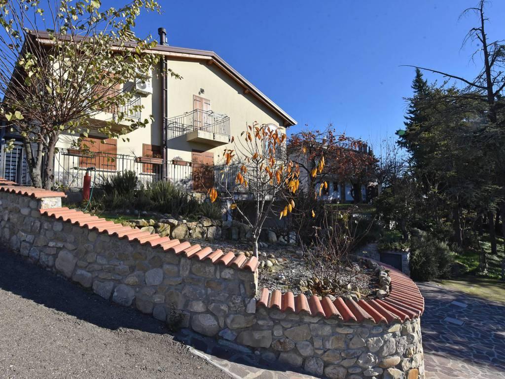 Landhaus in PIANORO