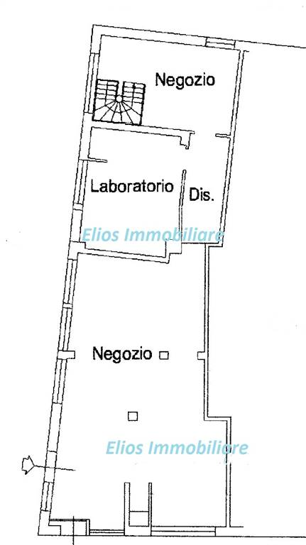 SAN LAZZARO CENTRO, SAN LAZZARO DI SAVENA, Shop for sale of 220 Sq. mt., Excellent Condition, Heating Individual heating system, Energetic class: G,