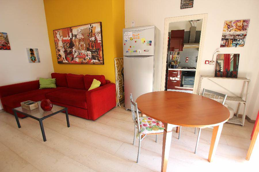 IRNERIO, BOLOGNA, Apartment for sale of 96 Sq. mt., Habitable, Heating Centralized, Energetic class: F, Epi: 175,26 kwh/m2 year, placed at 5°,