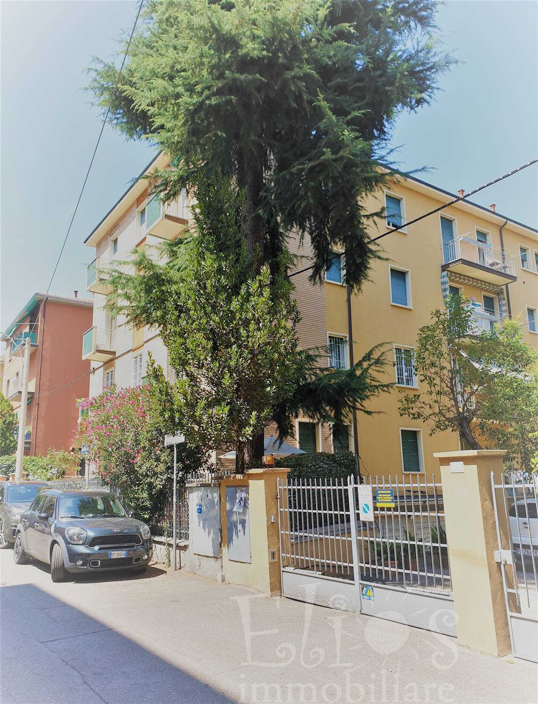 TOSCANA, BOLOGNA, Apartment for sale of 90 Sq. mt., Excellent Condition, Heating Centralized, Energetic class: G, Epi: 287,6 kwh/m2 year, placed at