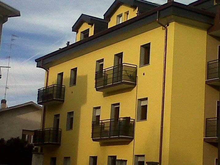 Attico / Mansarda in vendita a Novara, 3 locali, zona Località: SACRO CUORE / S. MARTINO, prezzo € 239.500   PortaleAgenzieImmobiliari.it