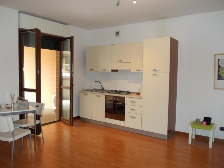 Appartamento in affitto a Novara, 1 locali, zona ro, prezzo € 420 | PortaleAgenzieImmobiliari.it