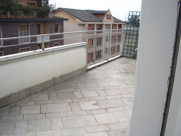 terrazzo - Rif. gra126