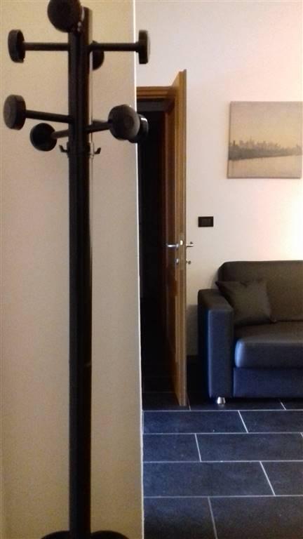 ingresso su soggiorno - Rif. gra126