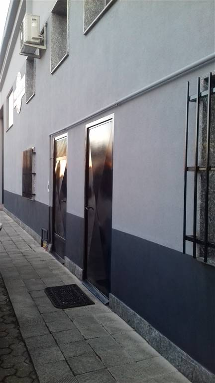 Capannone in vendita a San Pietro Mosezzo, 9999 locali, prezzo € 350.000   PortaleAgenzieImmobiliari.it
