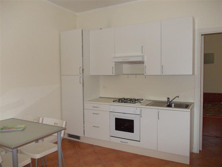 Appartamento in affitto a Novara, 2 locali, zona Località: S.AGABIO / S. ROCCO, prezzo € 410 | PortaleAgenzieImmobiliari.it